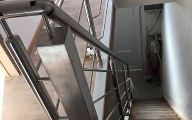 Debruyne Construct BVBA   - Las- en Constructiewerk